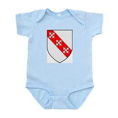 Enright Infant Bodysuit
