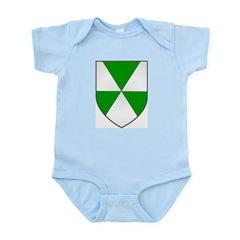 Stocker Infant Bodysuit
