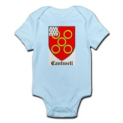 Cantwell Infant Bodysuit