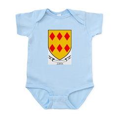 Lavin Infant Bodysuit
