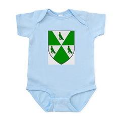 Stoker Infant Bodysuit