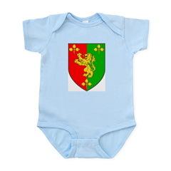 Gaynor Infant Bodysuit