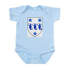 Mcauliffe Infant Bodysuit