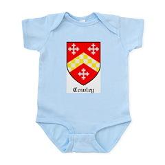 Cowley Infant Bodysuit