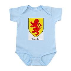 Lawlor Infant Bodysuit