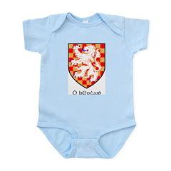 Hoey Infant Bodysuit