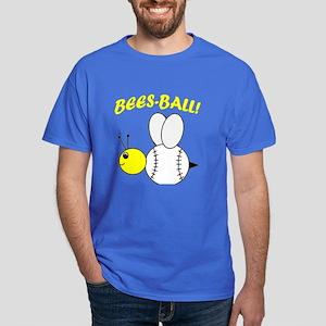 BEES-BALL Dark T-Shirt