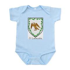 Lavery Infant Bodysuit