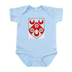 Galligan Infant Bodysuit