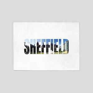 Sheffield 5'x7'Area Rug