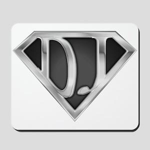Super DJ(metal) Mousepad