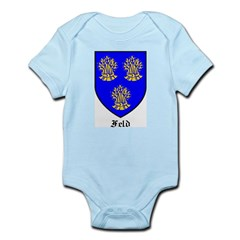 Feld Infant Bodysuit