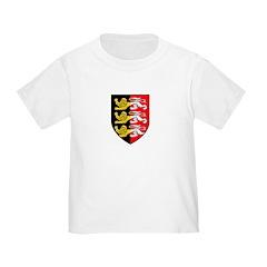 Considine Toddler T Shirt