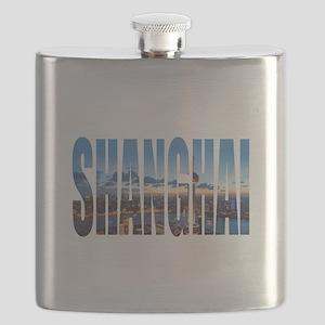 Shanghai Flask