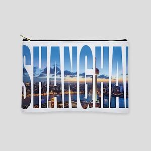 Shanghai Makeup Bag