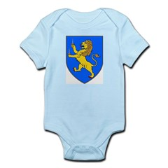 Hartigan Infant Bodysuit