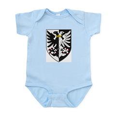 Loveday Infant Bodysuit