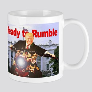Rumble Mugs