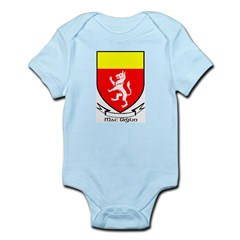 Mcquillan Infant Bodysuit