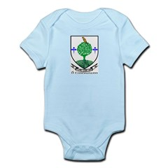 Concannon Infant Bodysuit