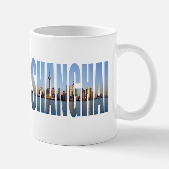 Shanghai Mugs