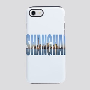 Shanghai iPhone 8/7 Tough Case