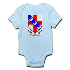 Lynam Infant Bodysuit