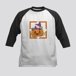 WHICH WITCH IS WHICH? Baseball Jersey