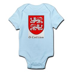 Coughlan Infant Bodysuit