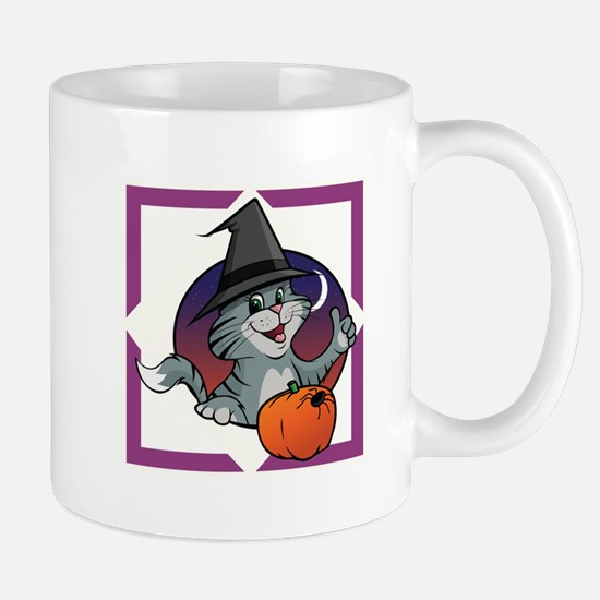 WHICH WITCH IS WHICH? Mugs