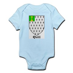 Quill Infant Bodysuit