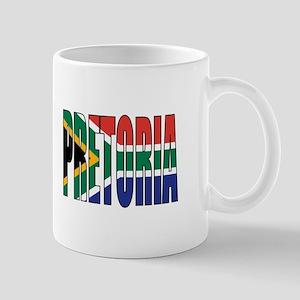 Pretoria Mugs