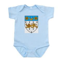 Vesey Infant Bodysuit