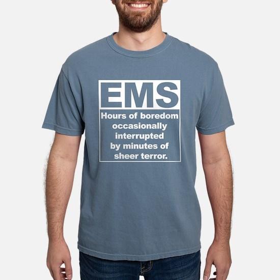 EMS - Boredom... Women's Dark T-Shirt