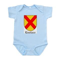 Eustace Infant Bodysuit