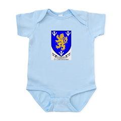 Culligan Infant Bodysuit