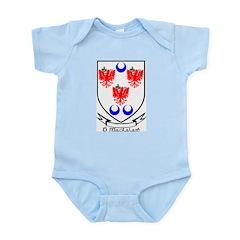 Mullally Infant Bodysuit