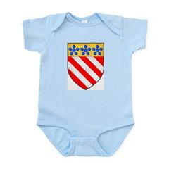 Conry Infant Bodysuit