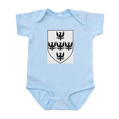 Colclough Infant Bodysuit