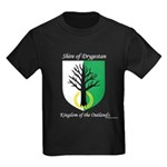 Drygestan Kids Dark T-Shirt