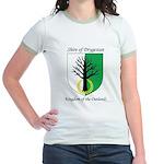 Drygestan Jr. Ringer T-Shirt