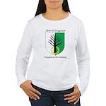 Drygestan Women's Long Sleeve T-Shirt