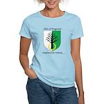Drygestan Women's Light T-Shirt