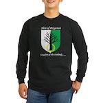 Drygestan Long Sleeve Dark T-Shirt