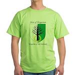 Drygestan Green T-Shirt