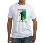 Drygestan Fitted T-Shirt