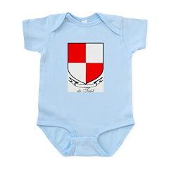 Tuite Infant Bodysuit