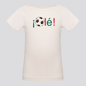 Ole - Mexican Football (Soccer) Chant T-Shirt