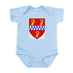 Macken Infant Bodysuit