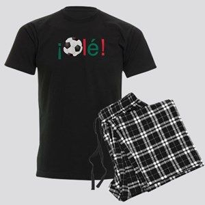 Ole - Mexican Football (Soccer) Chant Pajamas